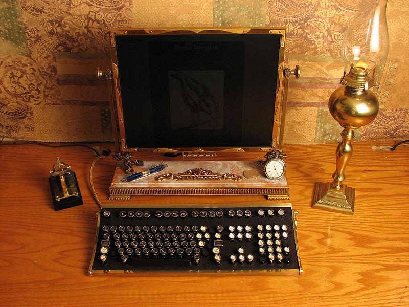 Computador  steampunk.jpg