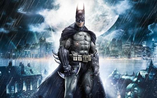 Batman-Arkham